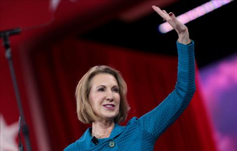 Clinton, Fiorina and Feminism in US Presidential Campaign