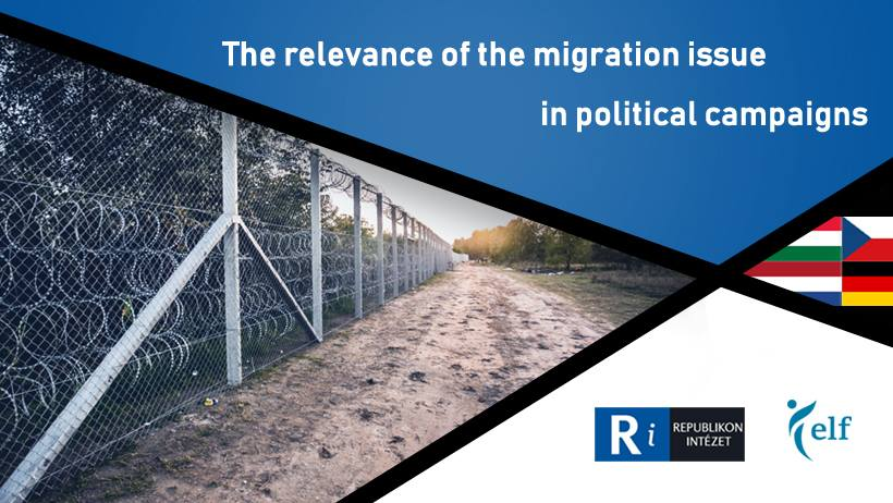 The Relevance of the Migration Issue in Political Campaigns